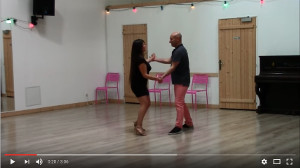 Video Bachata - JeanManu et Cindy